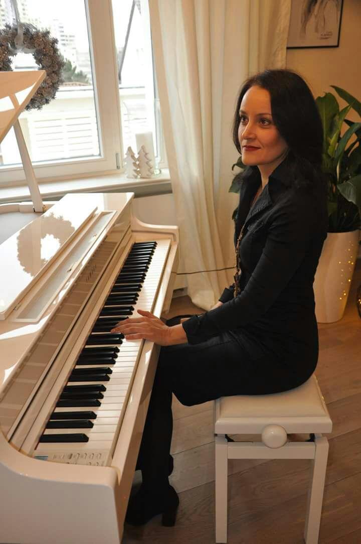 Eventpianistin